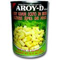 Aroy-D Baby Corn (Cut) in Brine