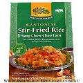 Cantonese Stir-Fried Rice
