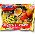 Indo Mie Chicken Flavour Instant Noodle