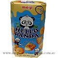Hello Panda Biscuits with Milk Cream