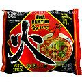 Hot&Spicy Flavour HWA Ramyun Instant Noodle Soup