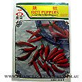 Hot Peppers Seeds