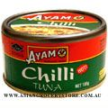 Hot Chilli Tuna