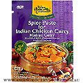 India Chicken Madras Curry
