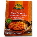 Asian Home Gourmet Indonesian Mee Goreng sambal Stir Fry Noodles