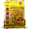 Instant Natural Jellyfish Chilli Sesame Flavour