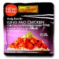 Lee Kum Kee Kung Pao Chicken Ready Sauce