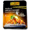 Lee Kum Kee Lemon Chicken Ready Sauce