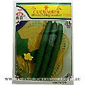 Oriental Pickling Cucumber Seeds