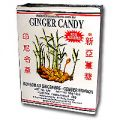 Sin A Indonesia Quality Ginger Candy