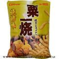 Grill-A-Corn Cracker Barbecue Flavoured