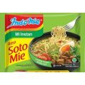 Indo Mie Soto Mie (Java Spicy Chickrn Flavour) Instant Noodle